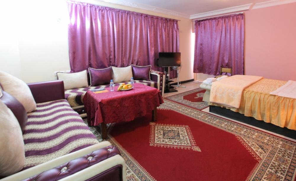 Deluxe Room Palais Touareg Hotel Dakhla Accommodation Ad-Dakhla