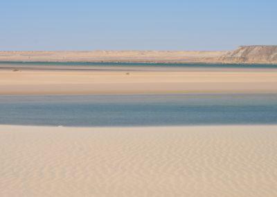 Explore Dune Blanche Dakhla Palais Touareg Hotel Accommodation Ad-Dakhla