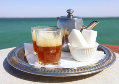 Sahrawi Tea
